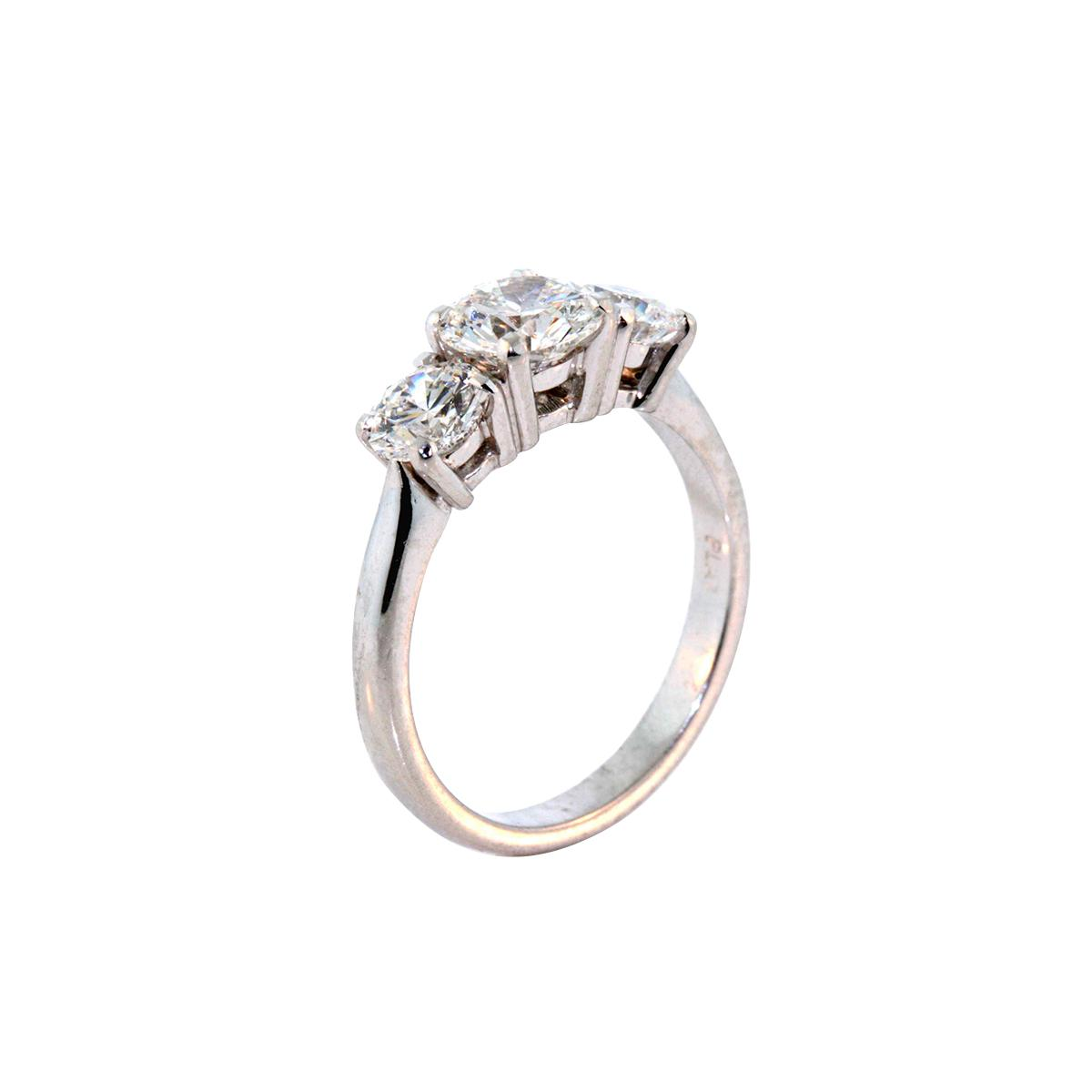 012017-1 Auckland Diamond Engagement Ring