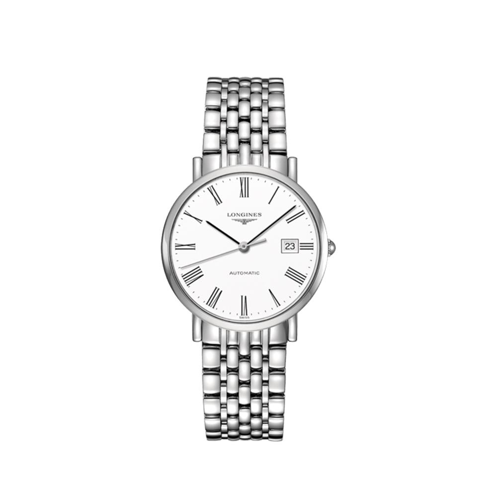 Elegant Collection Automatic Gents-1  Longines Auckland Watch L4.810.4.11.6