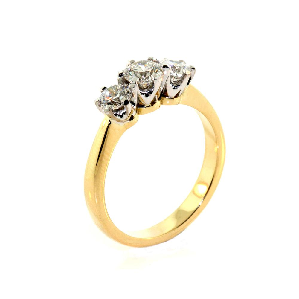 Engagement Rings Auckland: David Keefe Fine Jewellery